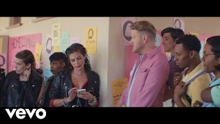 """Ghost"" with Scott Hoying ft. One Night (Official Video)"