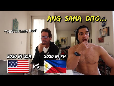This is WORSE than Philippines (BUHAY USA)