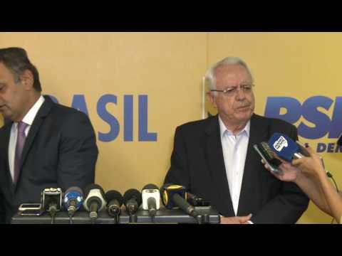 Advogados Velloso e Aristides – Sobre falsas acusações da revista Veja ao senador Aécio