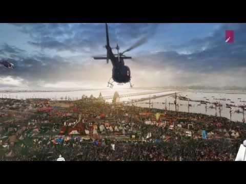 Video MAHAKUMBH PROMO 01 VFX Showreel download in MP3, 3GP, MP4, WEBM, AVI, FLV January 2017