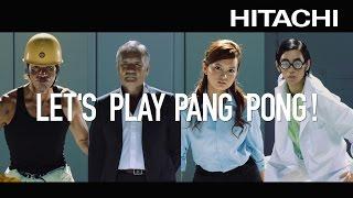 Hitachi Pang Pong