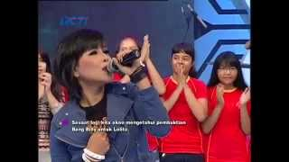 "Video Utopia ""Rasa Indah""  - dahSyat 08 November 2014 MP3, 3GP, MP4, WEBM, AVI, FLV Agustus 2018"