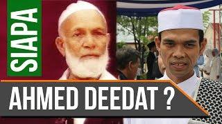 Video Siapa Sebenarnya Ahmed Deedat? | Ustadz Abdul Somad MP3, 3GP, MP4, WEBM, AVI, FLV Mei 2019