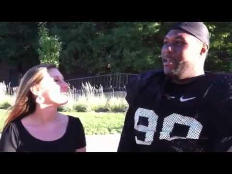 Bruce Gaston Interview 9/11/2012 video.