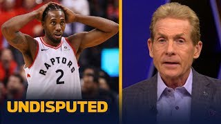 Video Skip and Shannon disagree on if the Raptors will close out Warriors in Game 6 | NBA | UNDISPUTED MP3, 3GP, MP4, WEBM, AVI, FLV September 2019
