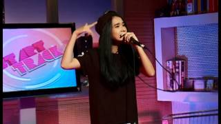 Video Adila Fitri - Baper #starttrack MP3, 3GP, MP4, WEBM, AVI, FLV April 2018