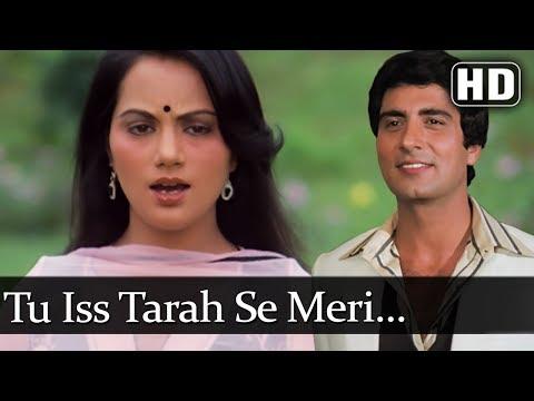 Video Tu Is Tarah Se Meri Zindagi Mein (HD) - Aap To Aise Na The Song - Ranjeeta Kaur - Raj Babbar download in MP3, 3GP, MP4, WEBM, AVI, FLV January 2017