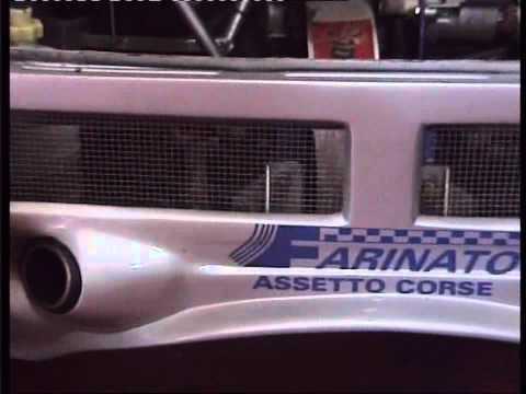 Fiat 126 Elaborata Con Motore Della Motocicletta -  Off  Calí - Adrano