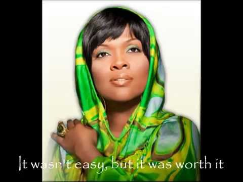 It wasnt easy - Cece Winans