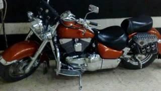 6. Suzuki Intruder  1500