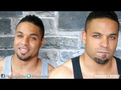 Creatine Is Like Steroids... @hodgetwins