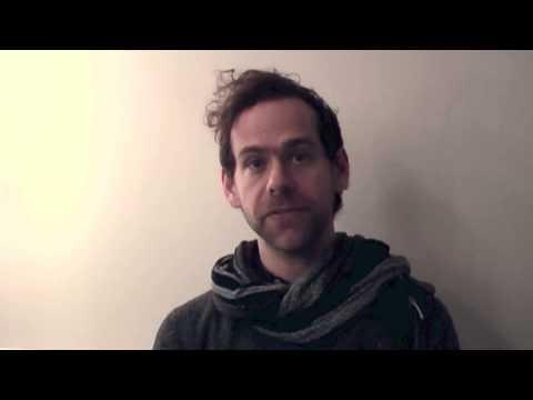 Kronos Stories: Bryce Dessner