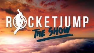 Nonton RocketJump: The Show - FINAL TRAILER Film Subtitle Indonesia Streaming Movie Download