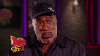 John Amos Interview Part 2