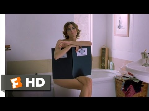 Bridget Jones's Diary (4/12) Movie CLIP - Caught Cheating (2001) HD