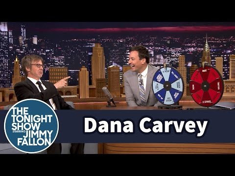 Part 1 - Jimmy challenges Dana Carvey to a friendly game of random impressions, like Al Pacino talking about magic. Part 1 of 2. Subscribe NOW to The Tonight Show Sta...