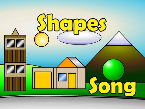 The Shapes Song (Beavers)