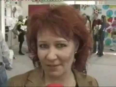Interview with Vicki Rosti  (Finland 1987)