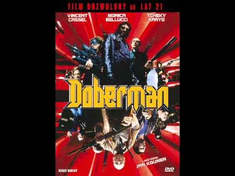 Bienvenue Dans Le Kaos - Dobermann Soundtrack