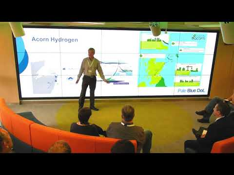 Tech20: Hydrogen: The replacement for oil & gas?