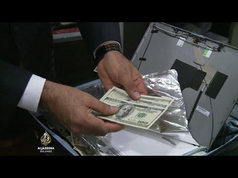 Peru najveći svjetski proizvođač lažnih dolara