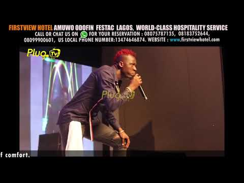 AKPORORO BEST LIVE COMEDY ON STAGE EP2