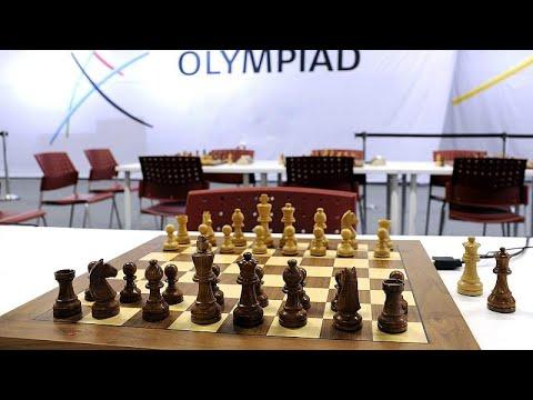 Το euronews στην 43η Σκακιστική Ολυμπιάδα στο Μπατούμι