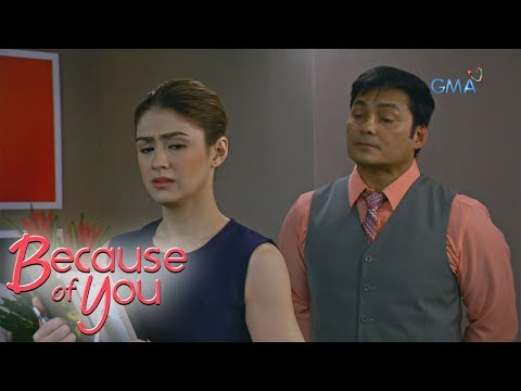 Because of You: Full Episode 4