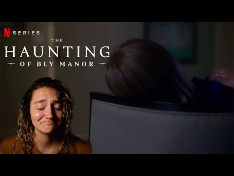 """The Haunting of Bly Manor Reaction to """"The Beast in the Jungle"""" 1x09 SEASON FINALE"""