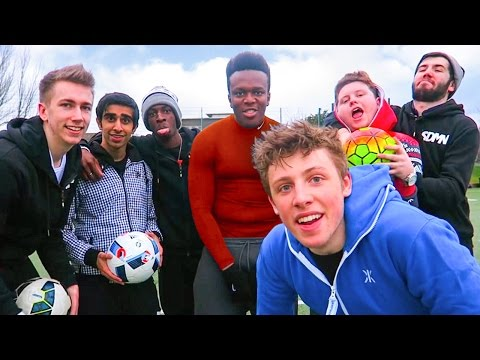 TOP 10 SIDEMEN MOMENTS OF ALL TIME (видео)