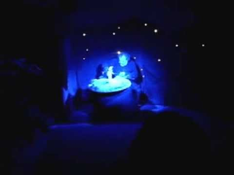 2Ку, театр живых кукол