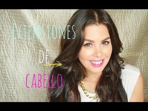 Extensiones de Cabello/Mon♥