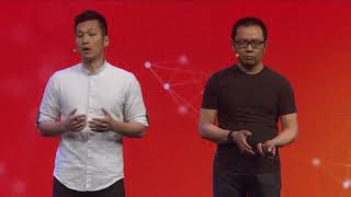 Understanding Automation - Ben Lorica (O'Reilly Media) and Roger Chen (Computable Labs)