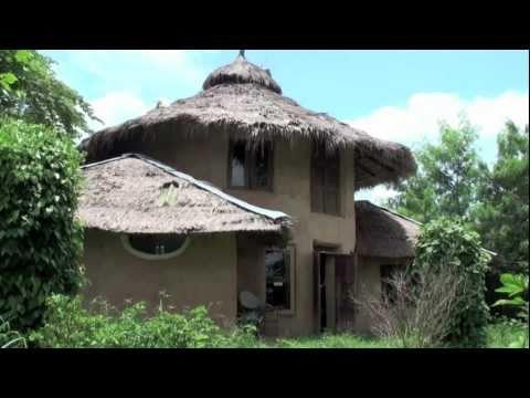 บ้านดิน...ของขวัญจากธรรมชาติ
