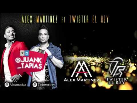 Letra Tu me gustas Alex Martinez Ft Twister El Rey