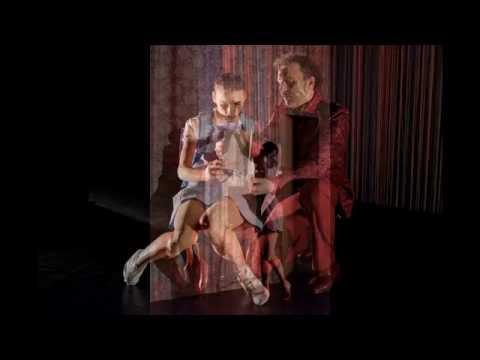 Souliers rouges - Cie Agnello & Cie Les Nuits claires