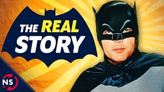 Please consider supporting our videos on PATREON❤️ https://www.patreon.com/NerdSync ❤️SUBSCRIBE and hit that bell! 👉🔔 http://nerdsyn.cc/_SUBSCRIBE_Adam West introduced countless people to Batman through the 1966 tv show and movie. He played a silly, campy Batman that stands out as the Bright Knight rather than a Dark Knight, and it not only saved Batman in the comics but influenced every successive Batman movie and show to date. Today, we explain the origin, history, and legacy of Adam West's 1960s Batman television series from the vibrant colors, goofy villains, and comedic genius of the Camp Crusader.—————WATCH MORE!—————LEGO Batman is the New 1966 Adam West Batman, and Maybe That's a Good Thing?▶ https://www.youtube.com/watch?v=F0K-OAnpzQU&index=10&list=PLPEShH2LWsQDyPjzCql7mzp3h-eBfm3JmThe REAL Origin of HARLEY QUINN!▶ https://www.youtube.com/watch?v=SS_Q4ZPFDQc&index=2&list=PLPEShH2LWsQAZ17mU1CnjpED5rpUI3V2OComic Book Censorship: History of the Comics Code Authority (CCA)▶ https://www.youtube.com/watch?v=WIVk_bod4gg&list=PLPEShH2LWsQCwCcEAfJQSDYxVTzbK0QBf&index=11————ABOUT NERDSYNC————Comic books are an incredible medium filled with the amazing adventures of fantastic superheroes, but they are also much more than just stories on a page. We here at NerdSync see comics as a tool that can help teach us about the world we live in! Join us each week as we explore fascinating topics that range from science, history, philosophy, culture, and art, making complex ideas a little more accessible through the heroes and villains from Marvel, DC Comics, and more!Hosted by Scott Niswander (@ScottNiswander)NERDSYNC SIDEKICK: Our second channel!▶ https://www.youtube.com/channel/UClYvcNvXVtOjAw4Ykq3lpKATWITTER: http://nerdsyn.cc/followNSFACEBOOK: http://nerdsyn.cc/likeNSINSTAGRAM: https://www.instagram.com/nerdsync/SUBREDDIT: https://www.reddit.com/r/NerdSync/———————SOURCES———————Superman Musical in its entirety!https://www.youtube.com/watch?v=eNXbdLDZLKMOriginal cast recordingh