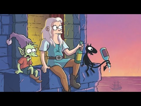 Disenchantment Season 2: Everything You Need To Know