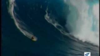 Laird Hamilton: BIG , BAD Wipeouts