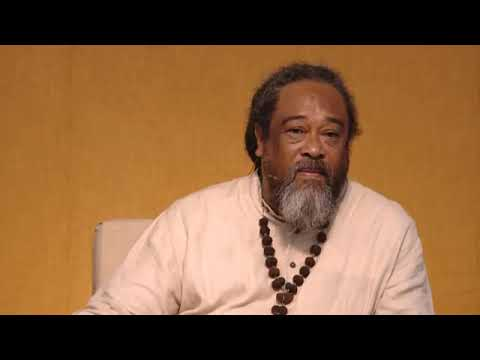 Mooji Video: Everything That Comes In Your Life Has Been Served by Love