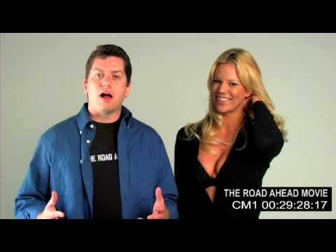 The Road Ahead Movie Promo - OUTTAKES