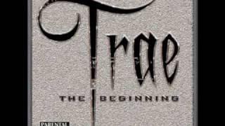 Trae - The Beginning - G Code