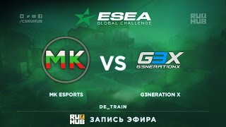 MK vs g3x, game 1