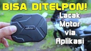 Video GPS Motor Anti Maling Nan CANGGIH? TKSTAR GPS Tacker TK905 Review Indonesia MP3, 3GP, MP4, WEBM, AVI, FLV November 2018