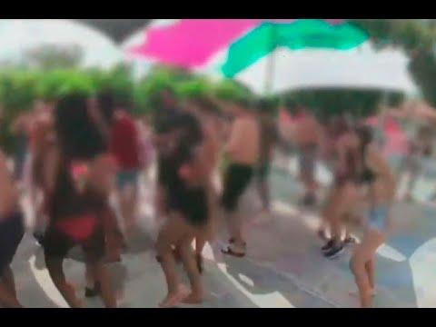 ¿Quiénes estaban tras las fiestas sexuales con menores en Cartagena? | Noticias Caracol