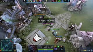 Infamous vs SG-e Sports, PWMasters Qualifiers, game 1 [Lum1Sit]