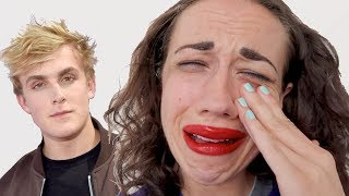 Jake Paul did this to me. and Logan too. and Liza probly. please send in answers please I need help. Thanks for watching my...