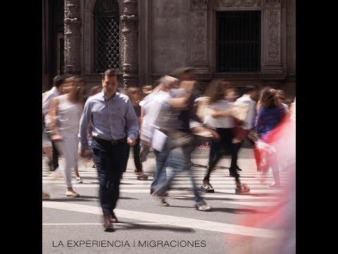 LA EXPERIENCIA - MIGRACIONES (full album)