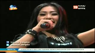 Yeyen Vivia - Edan Turun [ Dangdut Koplo Om Scorpio ] - JTV Indonesia