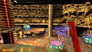 [Let's Play Half-Life] #33 (German/HD) Von Casino - Aliens, Beatbox, Alle Haben Helme Außer Ich!